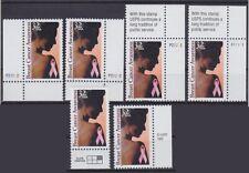 USA Mi Nr. 2739 ** Randstücke Lot, postfrisch, MNH