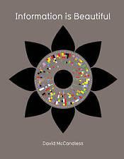 Information is Beautiful: The Information Atlas by David McCandless (Hardback, …