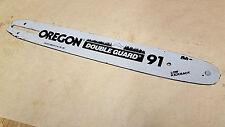 "OREGON 14"" CHAINSAW BAR .050 .375 SEARS POULAN HUSQVARNA p/n: 140SDEA041 #15"