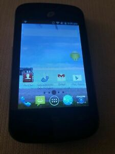 ZTE Zinger Z667G Tracfone Android Bluetooth Touchscreen Smartphone