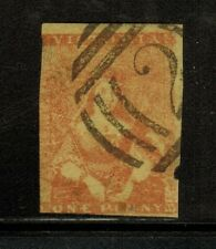 Victoria #2 1850 Used