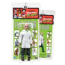 DC Comics Retro Mego Kresge Style Action Figures Series 4: Lex Luthor