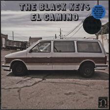 Black Keys, The - El Camino (Vinyl LP - 2011 - US - Original)