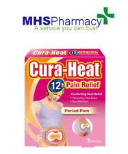 Cura Calore dolore periodo - 3 pacchetti caldi