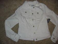NWT size small denim jacket