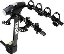 Thule Vertex 4 Bike Hitch Mounted Carrier - 9029XT