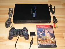 Playstation 2 Console PS2 Fat System Bundle Tested
