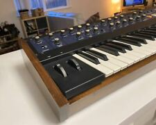 Korg PolySix Synthesizer Replacement Solid Walnut Chassis / Body / Case