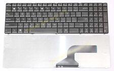 US Layout Keyboard for Asus K52 N53 N61V N60 N61J N61 A53 G60 G72 Series Laptop