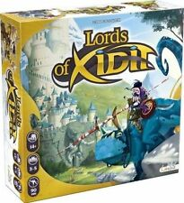 Lords of Xidit Game - Asmodee