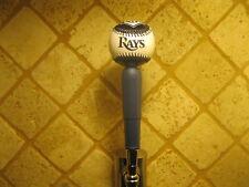 Tampa Bay Devil Rays Kegerator Beer Tap Handle MLB Pub Style Baseball Team Logo