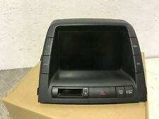 Toyota Prius 2004-2008 Information Display Screen 86110-47081