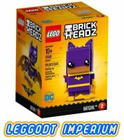 LEGO DC Brickheadz - Batgirl - Batman New + Sealed 41586 - FREE POST