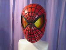 Hasbro Spider-Man Marvel 2012 Light Up Mask with Sounds