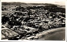 Grange over Sands. Aerial View # 16 by G.P.Abraham Ltd.