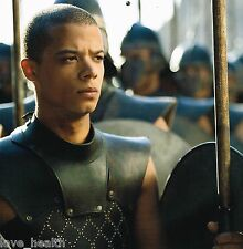 """JACOB ANDERSON - GREY WORM - GAME OF THRONES - 12"""" x 12"""" CALENDAR POSTER PINUP"""