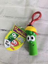 Fisher Price Veggietales Veggie Tales Junior Asparagus Talking Clip Figure Toy