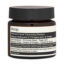 Aesop Primrose Facial Cleansing Masque 2.4oz,60ml Skin Anti-Oxidant Mask #15260