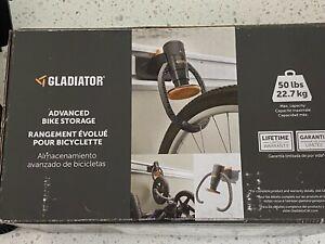 Gladiator Garageworks Advanced Bike Storage v3