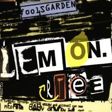 Fool's Garden Lemon tree (1995) [Maxi-CD]