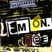 Fool's Garden Lemon tree (1995) [Maxi-CD]