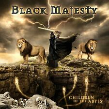 Children Of The Abyss - Black Majesty CD
