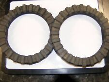 LAND ROVER DISCOVERY 1 & 2 REAR COIL SPRING ISOLATOR RINGS ANR2938  X2