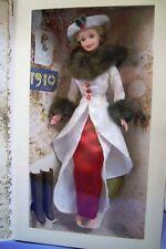 1995 Barbie Holiday Memories Doll, Hallmark Special Edition 14106
