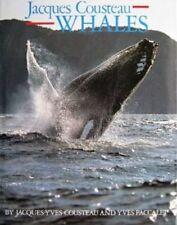Jacques Cousteau--Whales