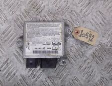 JAGUAR X TYPE 2002 2003 2004 2005 2006 AIRBAG ECU 4X43-14B32-AD