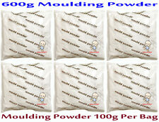 Refill pack for 3D hand and foot print -- 600g Moulding powder
