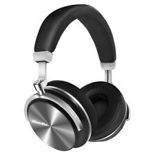 New! Bluedio T4S Bluetooth Wireless Active Noise Cancelling Headphone Headset