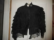 Antique Woman's Shirt Very Early