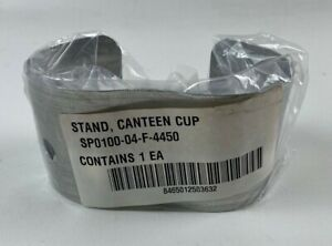 New USGI US Army Military Issue Canteen Cup Stand Stove Heater NSN 8465012503632