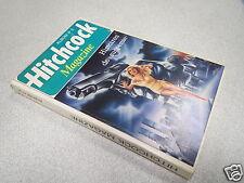 HITCHCOCK MAGAZINE ALBUM N° 2 HISTOIRES DE SUSPENCE 1989 *