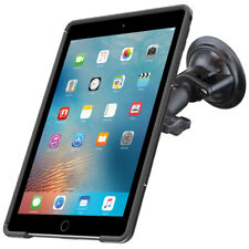 RAM Twist-Lock Suction Cup Mount for OtterBox uniVERSE iPad Cases