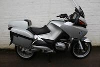 BMW R 1200 RT RT1200 R1200RT 1200CC TOURER
