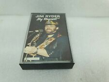 Jim McCann - By Request (2009) - Audio Cassette - Free Uk Shipping