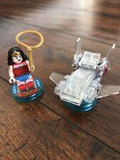 Lego Dimensions Wonder Woman