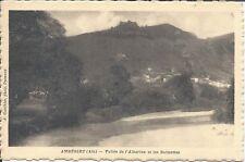 lot 5 CPA AIN - PONCIN - HAUTEFEUILLE - GEX - TENAY - AMBERIEU