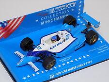 1/43 Minichamps Jacques Villeneuve Team Green Reynard Ford #27 1995 Indy Car