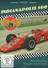 Indianapolis 500 Die  Eagles fliegen nach Indy 500 DVD