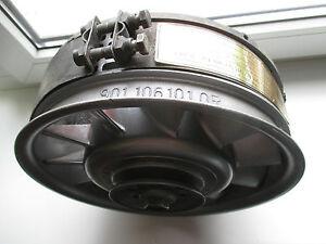 Porsche 911 911T SWB 911S Lichtmaschine Lüfterrad 9011061010R alternator