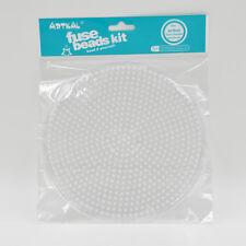Artkal Steckplatte für 5mm Bügelperlen 15cm (durchmesser) Kreis