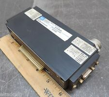 Mac Valve SM32IBA-BHEAA0000 Device Net Serial Interface