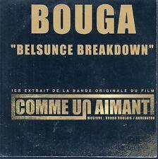 CD 2T--BOF COMME UN AIMANT--BOUGA--BELZUNCE BREAKDOWN