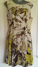 BETTY JACKSON TWO DRESS SIZE 14 BNWT