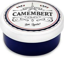 Andrew James Rustic French Style Camembert Brie Baker Ceramic Cheese Baking Dish