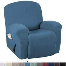 Elastic Spandex Sofa Cover Recliner Chair Slipcover AntiSlip Furniture Protector
