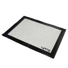 Tapis de cuisson silicone et fibre de verre 40 x 30 cm - Lékué